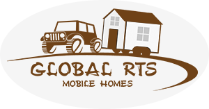 GLOBAL RTS - Mobile homes ( Tiny house)